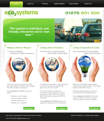 ECO2Systems