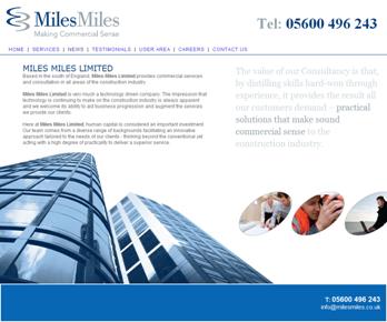 MilesMiles