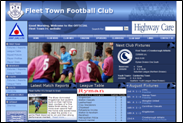 Fleet Town FC