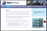 Stepchange