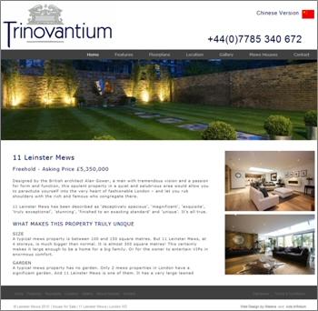 Trinovantium