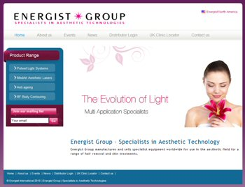 Energist Group