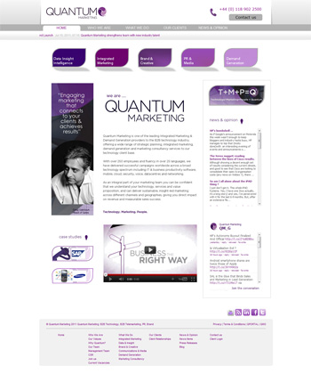 Quantum Marketing Group
