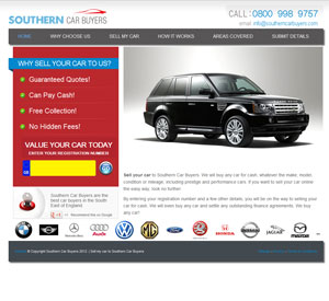 Southern Car Buyers